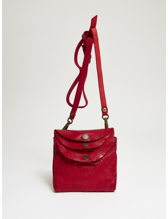 Small shoulder bag with 3...