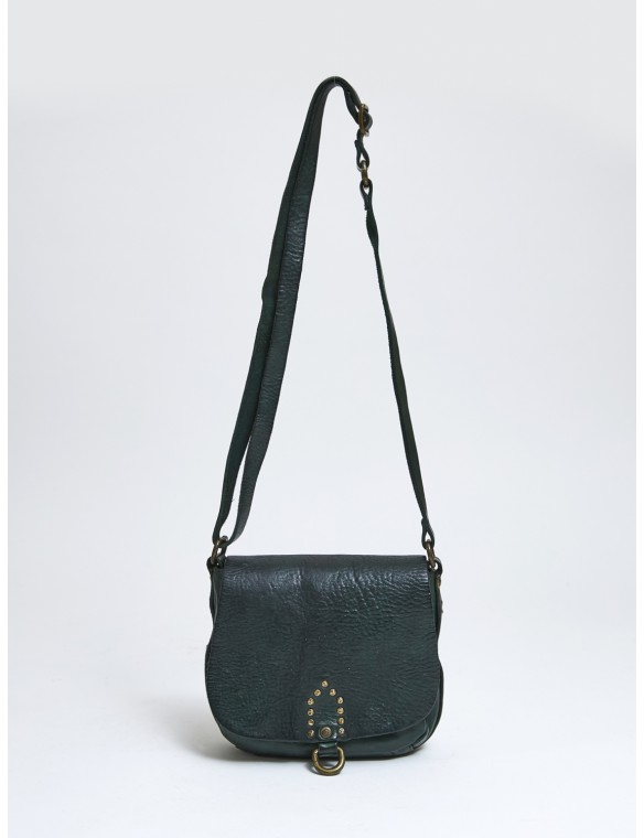 Small Leather Shoulder Bag...