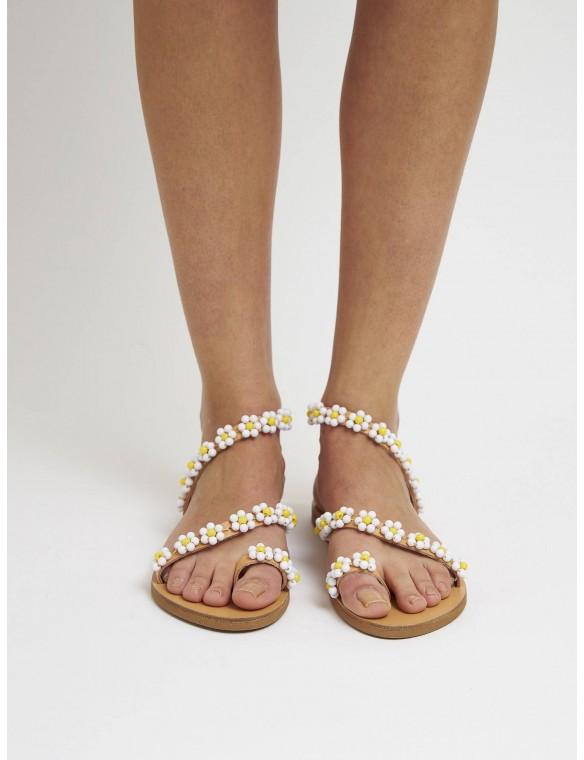 Sandal handcrafted margaritas.