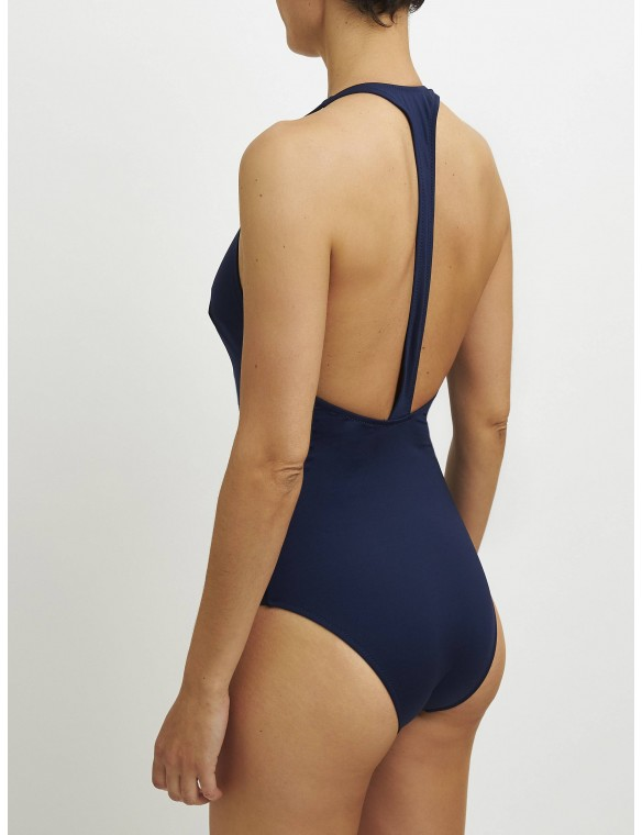 Thalia bathing suit.