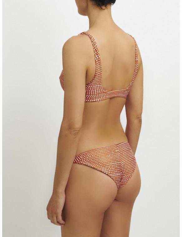 Braga lunar bikini.