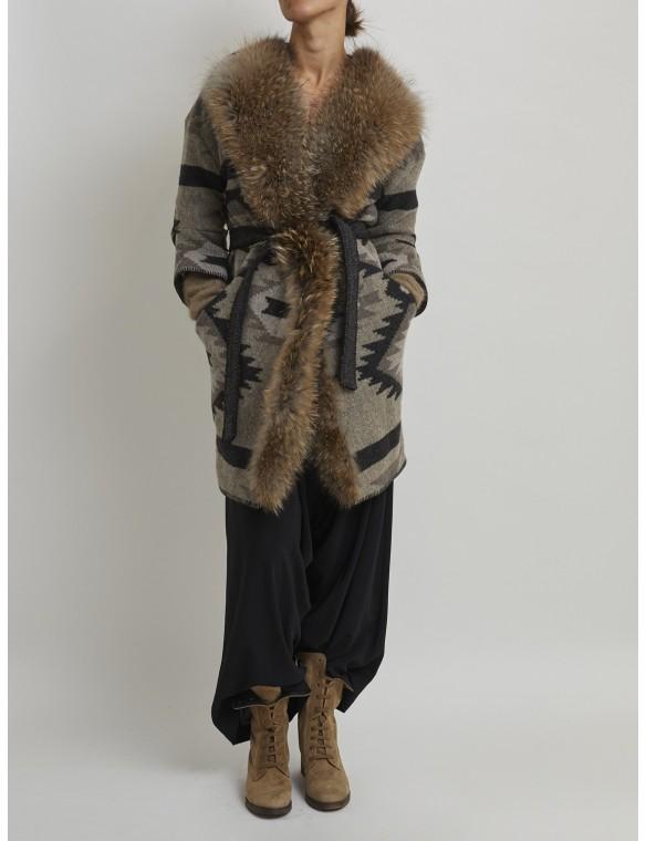 Etnic Jacket