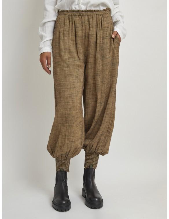 Pantalón espiga