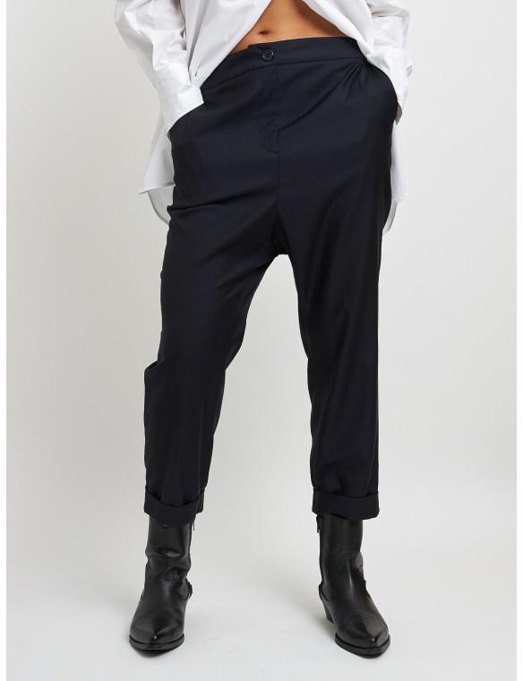 Baggy pants. MAAZI