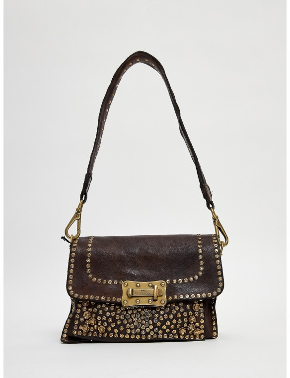 Small studded bag