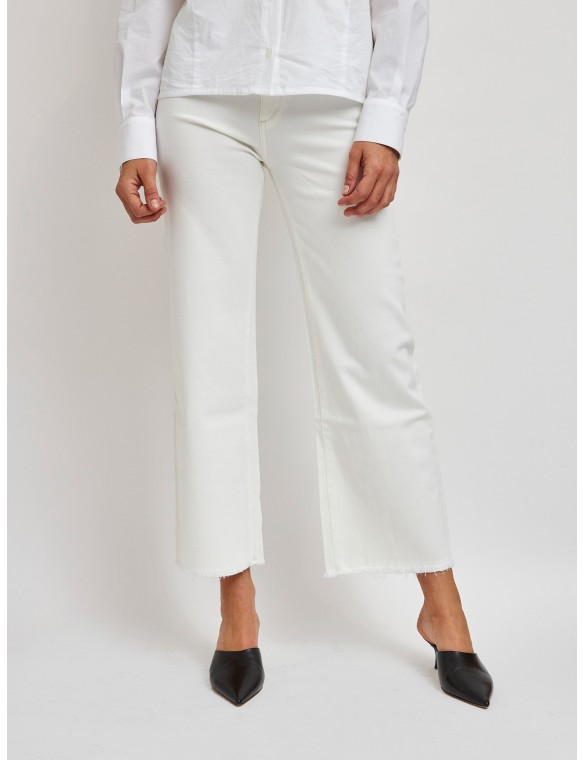High waist straight jeans...