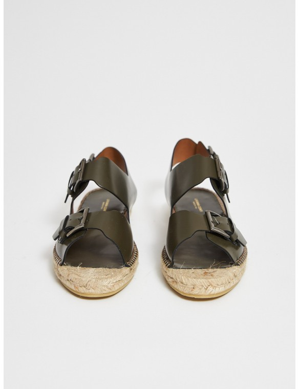 Sandals esparto sole