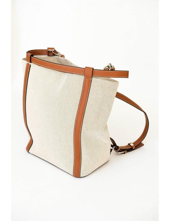 leather bag/Bagpack