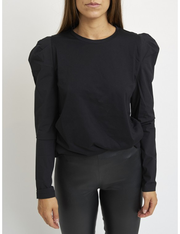 lantern long sleeve t-shirt