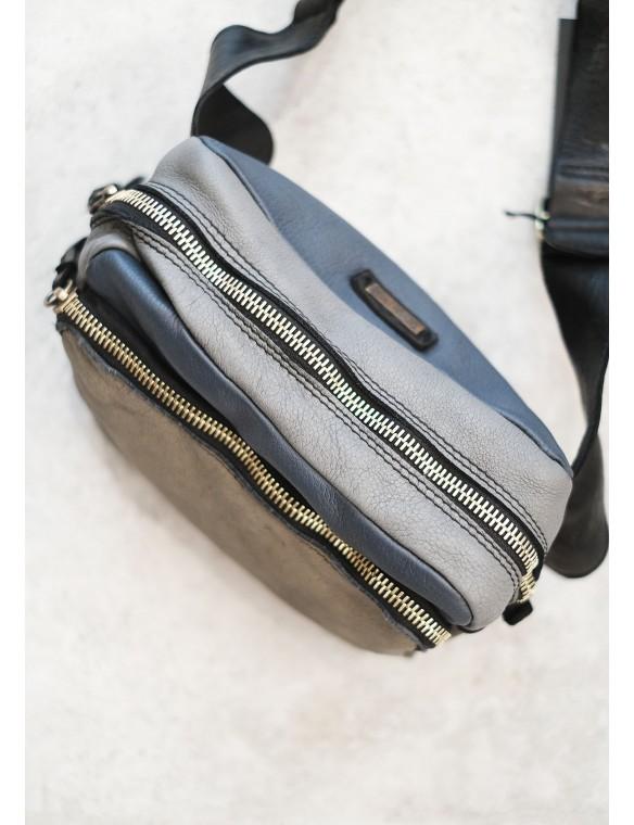 Shoulder bag / Leather belt...