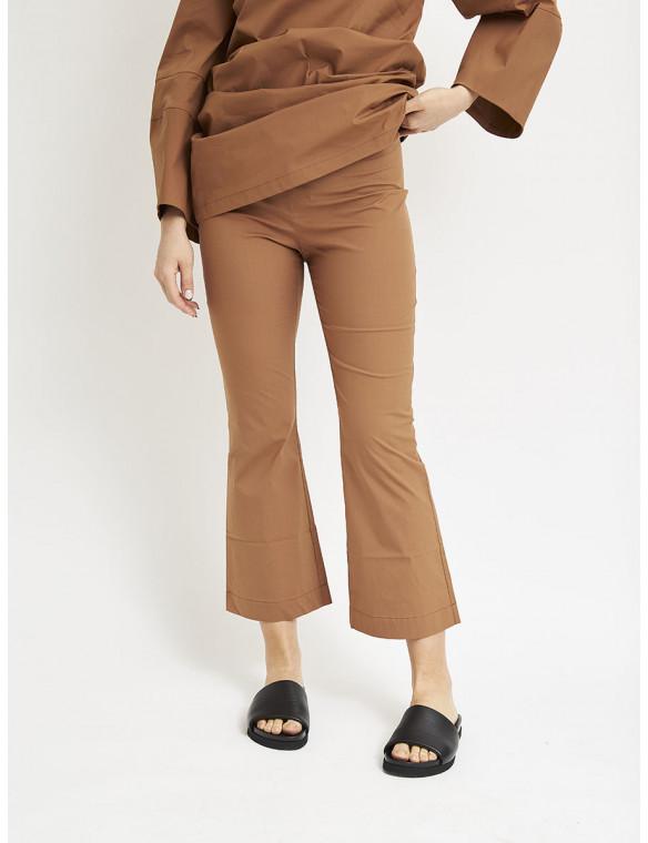 Pantalón popelin