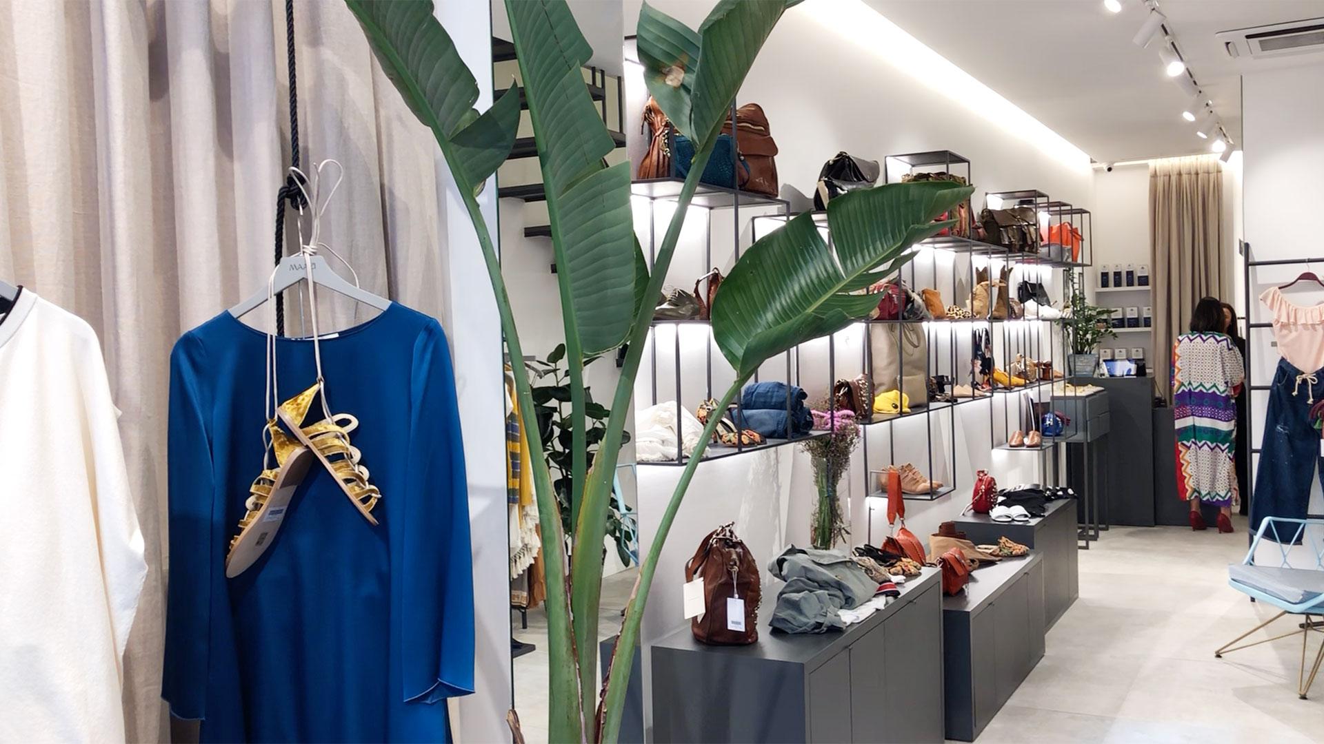 MAAZI store A Coruña